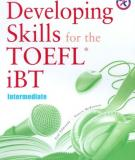 Developing skills for the TOEFL iBT Intermediate