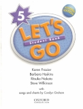 Let's Go 5 Student Book