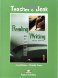 Reading and writing teacher books