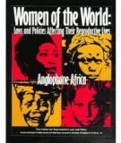 Women oftheWorld: Laws and Policies Affecting Their Reproductive Lives