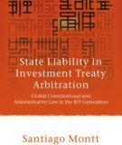 STATE LIABILITY IN INVESTMENT TREATY ARBITRATION