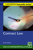 Contract Law Fourth Edition