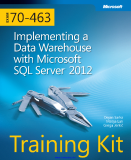 .Exam 70-463: Implementing a Data Warehouse with Microsoft SQL Server 2012