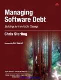 Praise for Managing Software Debt