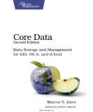 Core Data, Second Edition