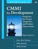CMMI for Development, 3rd Edition