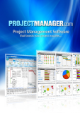 Project Management Software that boosts your project success…
