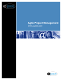 CC PACE - Agile Project Management