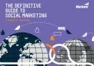 The DefiniTive    GuiDe  To    Social MarkeTinG: A MArketo Workbook