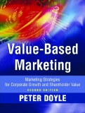 Marketing Strategies for Corporate Growth and Shareholder Value