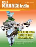 Building india   with Project   ManageMent