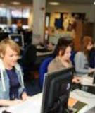 Edexcel Level 2 NVQ Award/Certificate/Diploma in  Business and Administration (QCF)