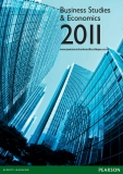 Business Studies  & Economics 2011