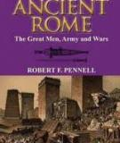 Ancient Rome The Lives of Great Men