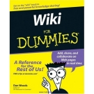 Wikis For Dummies