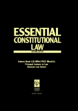 ESSENTIAL CONSTITUTIONAL LAW second edition