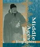 Middle Ages: Biographies Volume2 J-Z