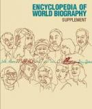 ENCYCLOPEDIA OF WORLD BIOGRAPHY 10