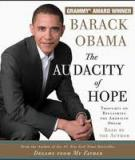 BARACK H. OBAMA THE UNAUTHORIZED BIOGRAPHY
