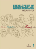ENCYCLOPEDIA OF WORLD BIOGRAPHY 1