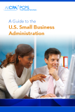 A Guide to the  U.S. Small Business  Administration
