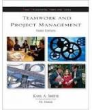 Teamwork and  Project Management - McGraw-Hill's BEST Series Basic Engineering Series and Tools