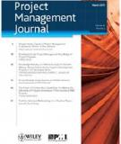 Project Management Theory and the Management of Research Projects