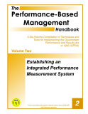 ESTABLISHING AN INTEGRATED PERFORMANCE MEASUREMENT SYSTEM