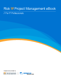 Risk & Project Management eBook // For IT Professionals