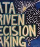 Making Sense of Data-Driven Decision Making in Education