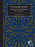 Cultivating Careers - Professional development for campus IT