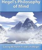 Hegel's Philosophy of Mind by Georg Wilhelm1Hegel's Philosophy of Mind by Georg WilhelmThe Project Gutenberg EBook of Hegel's Philosophy of Mind by Georg Wilhelm Friedrich Hegel This eBook is for the use of anyone anywhere at no cost and with almost