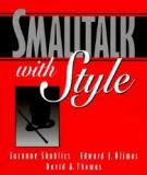 Smalltalk With Style