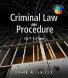 Criminal Law and Procedure Fifth Edition