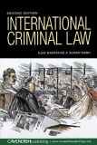 INTERNATIONAL CRIMINAL LAW Second Edition