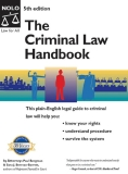 The Criminal Law Handbook 5th edition