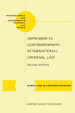 INTERNATIONAL AND COMPARATIVE CRIMINAL LAW SERIES