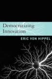 Book democratizing Innovation