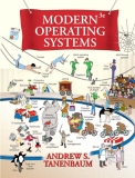 Modern Operating Systems(3rd)