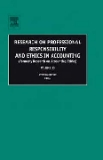 RESEARCH ON PROFESSIONAL RESPONSIBILITY AND ETHICS IN ACCOUNTING VOLUME 10