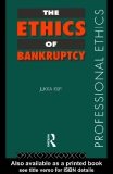 The ethics of bankruptcy