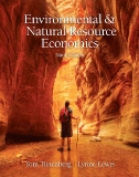 Environmental & Natural Resource Economics 9th Edition