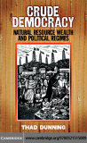Crude Democracy: Natural Resource Wealth and Political Regimes