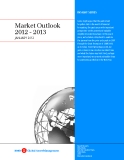 Market Outlook 2012 - 2013: BOM GLOBAL ASSET MANAGEMENT