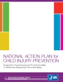 NATIONAL ACTION PLAN for CHILD INJURY PREVENTION: An Agenda to Prevent Injuries and Promote the Safety of Children and Adolescents in the United States