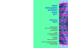 NEPAL   DEMOGRAPHIC AND HEALTH SURVEY  2011   PRELIMINARY REPORT
