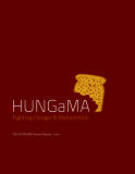 HUNGaMA Fighting Hunger & Malnutrition