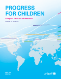 Progress for Children A report card on adolescents