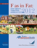 F as in Fat: How Obesity Threatens America's Future 2012