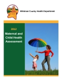 2012 Maternal and Child Health Assessment